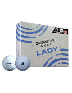 Lady Precept [12-pack] LOGOBOLLAR