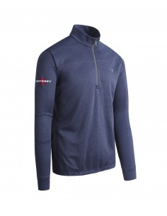 Odyssey waffle pullover med...