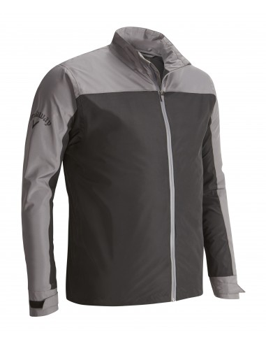 Corporate Waterproof Jacket med brodyr